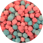 6. Bubble Gum BonBon