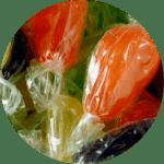 12. Jargonelle Pears