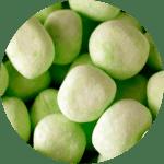 26. Apple Bonbons