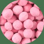 21. Cherry Bonbon