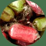 29. chocolate limes