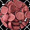 55. Porky Pigs